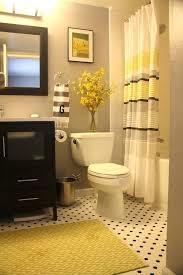 chevron bathroom ideas yellow and grey bathroom ideas bath sources gray grey and yellow