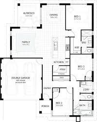 3 bedroom 2 bathroom 3 bedroom 2 bathroom house plans wide floor plans 4 bedroom