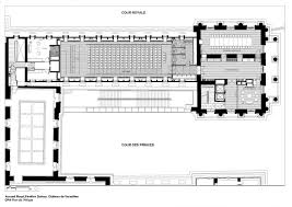 Palace Of Versailles Floor Plan Refurbishment Of The Pavilion Dufour U2013 Palace Of Versailles U2013 Arcdog