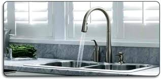 Lowes Kitchen Faucets  Fitboosterme - Kitchen sink faucets lowes
