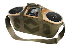 amazon com the house of marley bag of rhythm portable audio