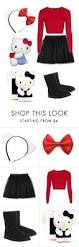 best 25 hello kitty costume ideas on pinterest hello kitty