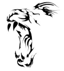 100 tribal lion head tattoos 30 tribal lion tattoos design