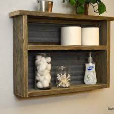 Wooden Shelves For Bathroom Design Wood Bathroom Shelves Delightful Decoration Best