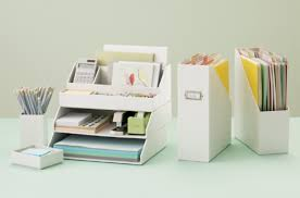 Martha Stewart Desk Accessories Martha Stewart Home Office Review Giveaway Simplified Bee