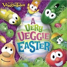 veggie tales easter veggietales a veggie easter