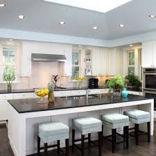 luxury kitchen island custom luxury kitchen island design exle washington dc white