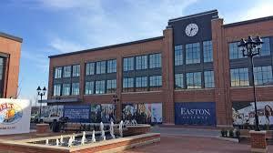 Easton Town Center Map 250m Plus Residential Program Coming To Easton Developer In Turn