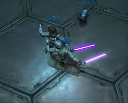 swtor bounty hunter guide new swtor players how to pick your advanced class