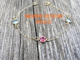 bracelets with birthstones 21 best bracelets anklets images on anklets
