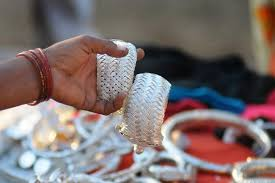 demand for india s silver jewellery exports picks up sharply