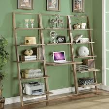 wall shelves design modern learning wall desk with shelves