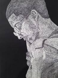 student artist wins top honors with drawing of rapper kid cudi