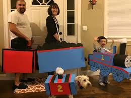 Train Halloween Costume 25 Thomas Costume Ideas Train Costume