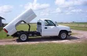 Used Dump Truck Beds Dump Hoist Kits Pickups U0026 Flatbeds Trucks Low