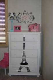 Best Eiffel Tower Decor Images On Pinterest Paris Rooms - Eiffel tower bedroom ideas