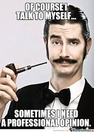 Big Ego Meme - ego lvl max by aqua234 meme center