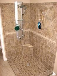 Tiled Bathroom Shower Tile Bathroom Ideas Findkeep Me