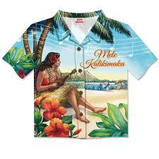 hawaiian holidays keepsakes