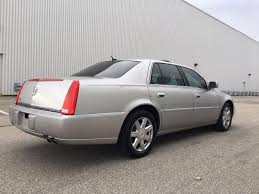 nissan canada dixie 401 used 2007 cadillac dts elegance pkg for sale in mississauga