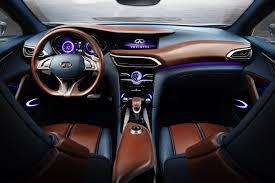 infiniti jeep geneva 2015 infiniti qx30 concept debuts the truth about cars