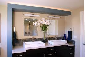 Beveled Bathroom Mirrors Duravit Vanity Bathroom Contemporary With Bathroom Mirror Beveled