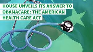 report gives republican healthcare plan a failing grade