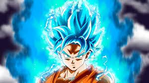 goku super saiyan blue rmehedi deviantart