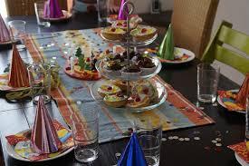 idee per la tavola idee per la tavola di compleanno dei bambini fotogallery donnaclick