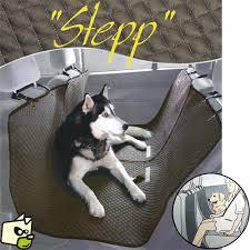 protection siege auto arriere plaid de protection poil de chien pour banquette coffre auto