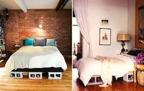 cinder block bed frame instructions galleryimage co