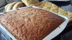 banana pound cake the chill grill