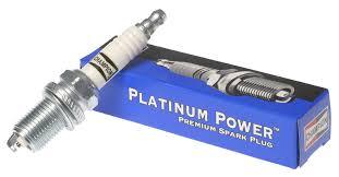 amazon com champion 3071 3071 platinum power spark plug pack