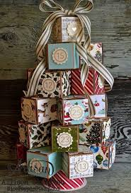 let me show you how to create this advent calendar using the