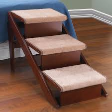 doggie steps for bed dog stairs for bed home new home design dog stairs for access pet