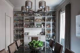 Dining Room Bar Table Fine Design Dining Room Bar Incredible Inspiration Long Dark Wood