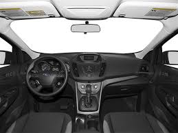Ford Escape Dashboard - 2014 ford escape price trims options specs photos reviews
