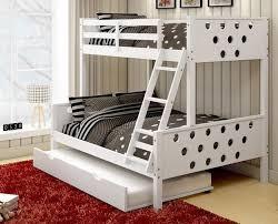 Wooden Bunk Bed Design by Best 25 Kids Bunk Beds Ideas On Pinterest Fun Bunk Beds Bunk