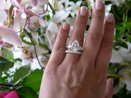 pip your wedding engagment ring u2014 thenest