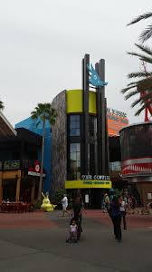 halloween horror nights 2015 times travel time the cowfish at universal orlando citywalk sushi