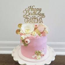 gold cake topper happy birthday cake topper sugar crush co