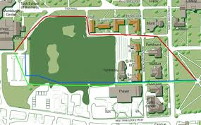 Dartmouth Floor Plans Master Planning U2013 Page 4 U2013 Dartmo The Buildings Of Dartmouth College