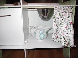 Play Kitchen Sink by Play Kitchen After And Before Fitch Family Fun