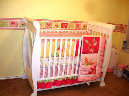 Pottery Barn Convertible Crib by Pottery Barn Kids Crib Bedding U2014 Baby Nursery Ideas Custom Kids