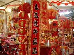 Lunar New Year 2015 Decoration Ideas by Follow These Chinese New Year Traditions For Good Luck