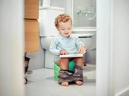 potty basics babycenter