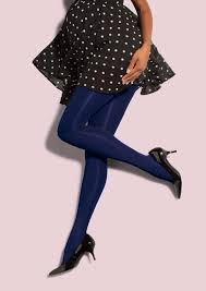 Light Blue Tights Light Support Maternity Tights Maternity Compression Products