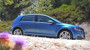 old blue volkswagen 2015 volkswagen golf review and road test youtube