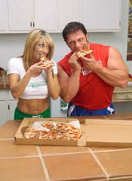 how should one incorporate cheat meals