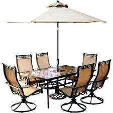 patio table and chairs with umbrella hole patio dining sets with umbrella full size of table and chair sets